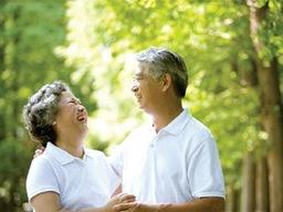 Phòng chống nguy cơ loãng xương ở người cao tuổi