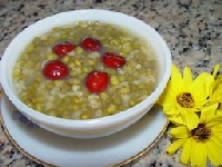 Ăn uống dưỡng sinh mùa thu