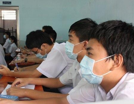 37 học sinh của một trường cùng mắc cúm H1N1