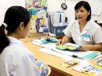 Báo động tình trạng nạo phá thai ở trẻ vị thành niên