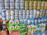Bộ Y tế ban hành danh mục sữa trẻ em dưới 6 tuổi