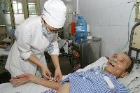 Bedaquilin - Hy vọng cho bệnh nhân lao kháng đa thuốc