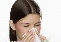 Cách đối phó với viêm mũi dị ứng khi đổi mùa