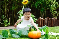 Dạy trẻ yêu thiên nhiên