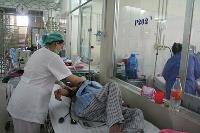 Nguy cơ tử vong cao vì Ecoli kháng thuốc