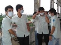 Ðể cúm A/H1N1 không bùng phát