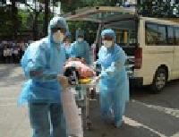 Hà Giang khoanh vùng ổ dịch cúm A/H1N1