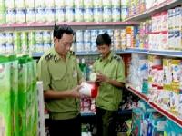 Kết quả kiểm tra sữa bột có sử dụng thuốc tránh thai
