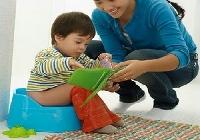 Những điều cần biết về táo bón ở trẻ