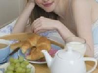 Muốn dễ thụ thai, hãy ăn sáng!