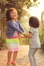 Những bài học hạnh phúc con yêu sẽ dạy bạn