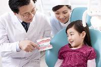 Bệnh răng miệng thường gặp ở tuổi học đường