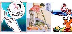Cấp cứu nạn nhân bị điện giật