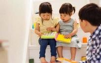 Những cách hay giúp trẻ nhút nhát kết bạn