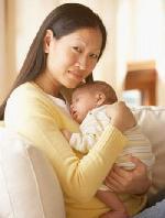 Chăm sóc giấc ngủ trẻ sơ sinh