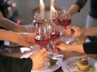 Xử trí khi bị ngộ độc rượu
