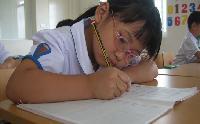 Tác hại khôn lường của cong vẹo cột sống ở trẻ